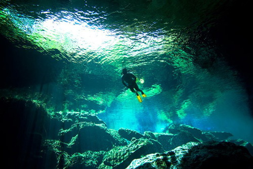 wetpixel_Chac_Mool_Cenote