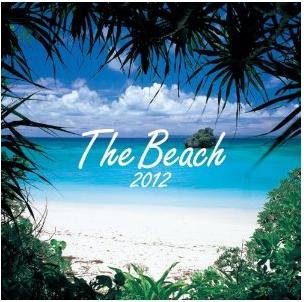 The Beach [2012年 カレンダー]