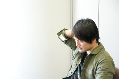 古見きゅう写真集「WA!」インタビュー