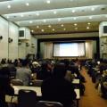 JAUS(日本水中科学協会)シンポジウム