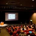 2011年第4回上方水中映像祭り(海遊館ホール)