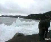 前の記事: 海の波がまたたく間に凍る!驚きの動画