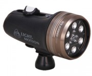 次の記事: ビデオ派ダイバー向け極小LEDライト・SOLA VIDEO