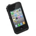 iPhone4・4Sがシュノーケリングで使える防水・防塵・耐衝撃ケース