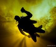 前の記事: テーマは「淡水」DivePhotoGuide2011年9月の