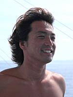 渡邉 大輔さん(ダイスケ) Daisuke Watanabe