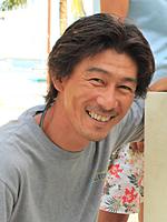 竜野 純二さん(タツさん) Junji Tatsuno
