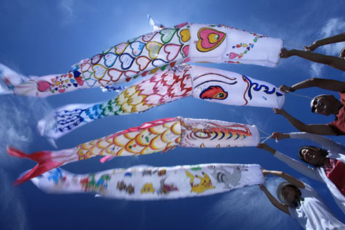 次の記事: 被災地の空に舞う、200匹の手描きの鯉のぼり LoVEuP