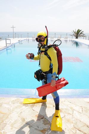 前の記事: 「安全のためにダイビング器材を買う」は本当か!?