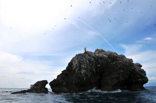 タイ・サムイ島オーシャナツアー