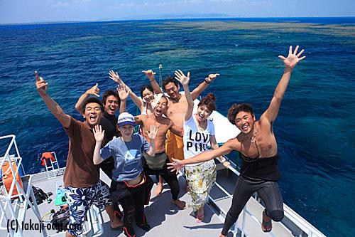 前の記事: 石垣島&西表島ロケ。到着初日から3本