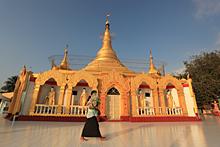 未知の国、ミャンマーのダイビング