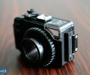前の記事: 片手でもブレずに撮れるRecseaハウジング・WHC-S10