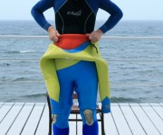 前の記事: ウエットスーツの下の水着。何を履いていますか?~オーシャナ・