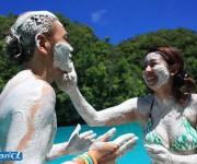 前の記事: 絶大な美肌・美白効果を誇る、天然の泥パックの海。パラオのミル