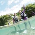 岩手のダイビング(撮影:むらいさち)