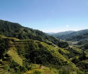 次の記事: 世界遺産、フィリピン北部に連なる「天国への階段」と呼ばれる棚