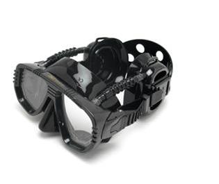 耳抜きがしやすくなると言われているプロイヤーマスク