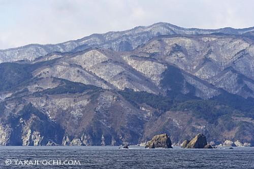 さんふらわあによる北海道ロケ