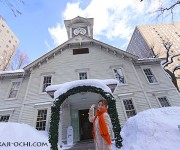 前の記事: 北海道ロケ、札幌エリアでのおすすめ情報を大募集!