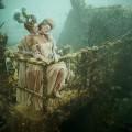 「沈みゆく世界」sinking world(Andreas Franke)Stavronikita