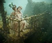 前の記事: ダイバーしか見られない、沈船を舞台にした幻想的な写真展「沈み