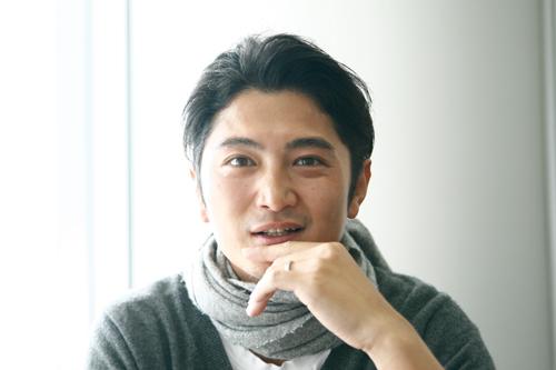写真家・岡田裕介