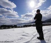 前の記事: 函館のグラントスカルピン・佐藤長明さんと潜る時に思っていたこ