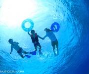 次の記事: タイのカオラック、家族で過ごす春休み~スミラン諸島へスノーケ