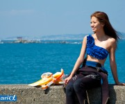 次の記事: 海のシーズン到来前に気になる、海水と美容効果の関係とは?