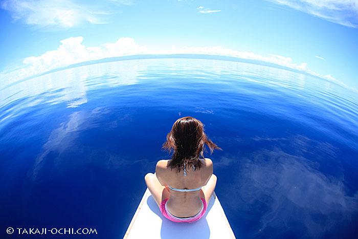 水中写真家・越智隆治のロケの裏側を見れちゃうセブ島ツアー開催!