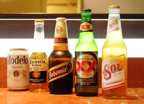 スーパーでいろいろなビールを買ってきて、ホテルで飲み比べてみるっていうのも楽しいですよ!