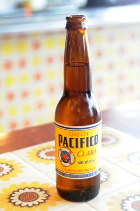 パシフィコ/Pacifico