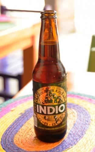 インディオ/Indio
