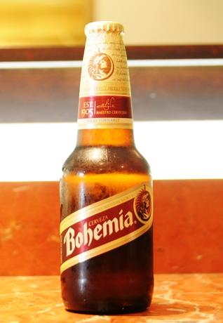 ボエミア/Bohemia