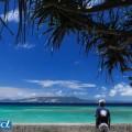 沖縄の風景に、おじーの姿はかかせない?