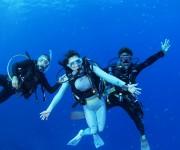 次の記事: 初めてのロタの海は、嘘みたいなブルーだった!