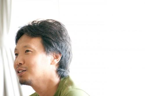 写真家・竹沢うるまインタビュー