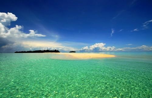 美しすぎるビーチランキング10