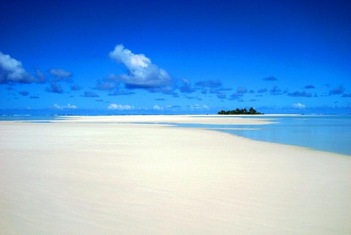 南の島ライターが選ぶ、美しすぎるビーチランキング10~海外編~