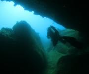 """前の記事: """"タイ洞窟遭難事故""""救出劇の新事実 ~救出方法は、潜水による"""