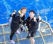 前の記事: バディ・ダイビングが普及することの懸念や不安にお答えします