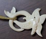 次の記事: 【数量限定】トンガのクジラネックレス、オリジナル作品を入荷!