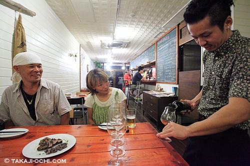 宮古島の島Bar・PURAVIDA(プラヴィダ)