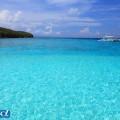 セブ島ボルホーンのビーチ(撮影:越智隆治)