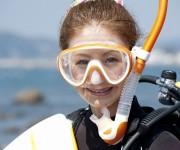 次の記事: ダイビング中、スノーケルを装着しますか?