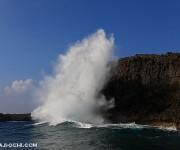 """次の記事: 波高1mでも2mの波も来る!? ダイバーが知っておきたい""""波"""