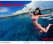 次の記事: 写真に動きを出す二つの方法。跳ぶか、飛ばすか
