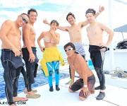 前の記事: セブ島でダイビングを楽しんでから台風被災者へのボランティア活