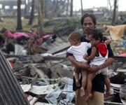 次の記事: 現地フィリピンから伝える、超大型台風ハイエン(ヨランダ)の爪